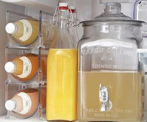 fridge, FRUiTS, and juice image