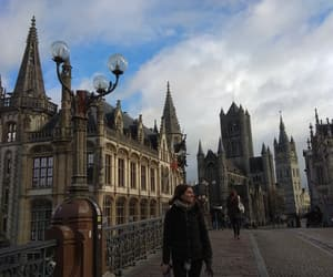 bruxelles, world, and Gent image