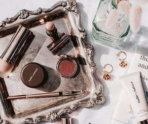 makeup, beauty, and luxury image