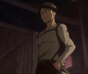 anime, anime boy, and shingeki no kyojin image