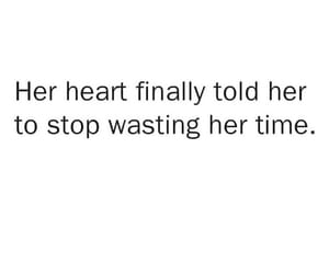 heart, her, and move on image