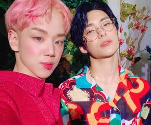 jun, byeongkwan, and ace image