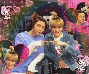 heart, johnny, and softcore image
