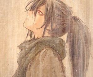 hyakkimaru, anime, and dororo image