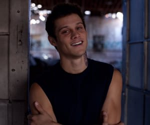 timothy granaderos and t@gged image