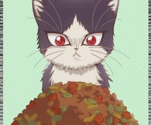 animals, kitty, and Otaku image