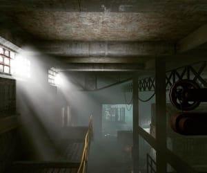 fallout, nuka world, and abandoned image