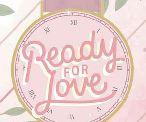ready for love, fond d'écran amour, and fond d'écran love image