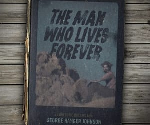 lord huron, strange trails, and the man who lives forever image