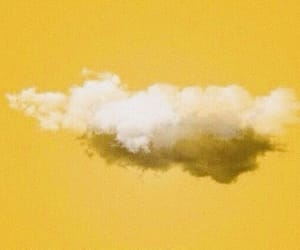 header, yellow, and cloud image