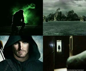 arrow, wallpapers, and stephen amell image