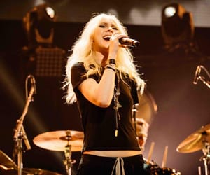 girl, the pretty reckless, and girls image