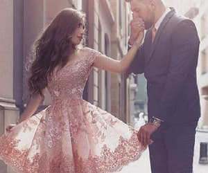 prom dress, prom dresses 2019, and homecoming dresses image