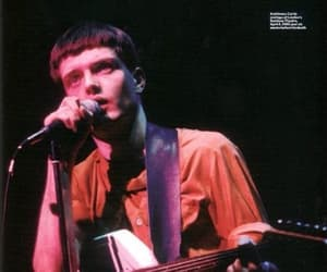 depressed, music, and ian curtis image