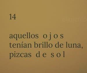 14, amor, and luna image