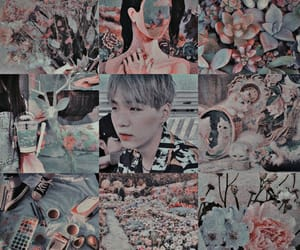 aesthetics, moodboard, and bts image