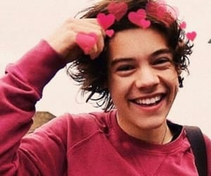 beautiful, hazz, and 1d image
