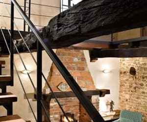 inspiration, loft, and home image