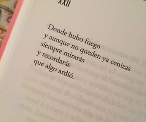 love, frases, and decepcion image