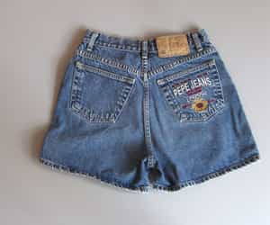 ebay, Pepe Jeans, and shorts image