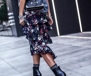 blogger, christian louboutin, and fashion image