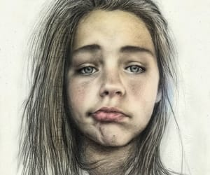 drawings, color pencil drawing, and photography inspiration image