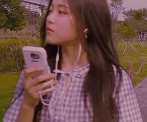 edited, lq, and loona image