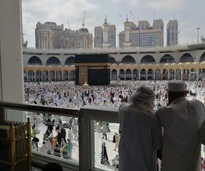 hajj, perform, and makkah image