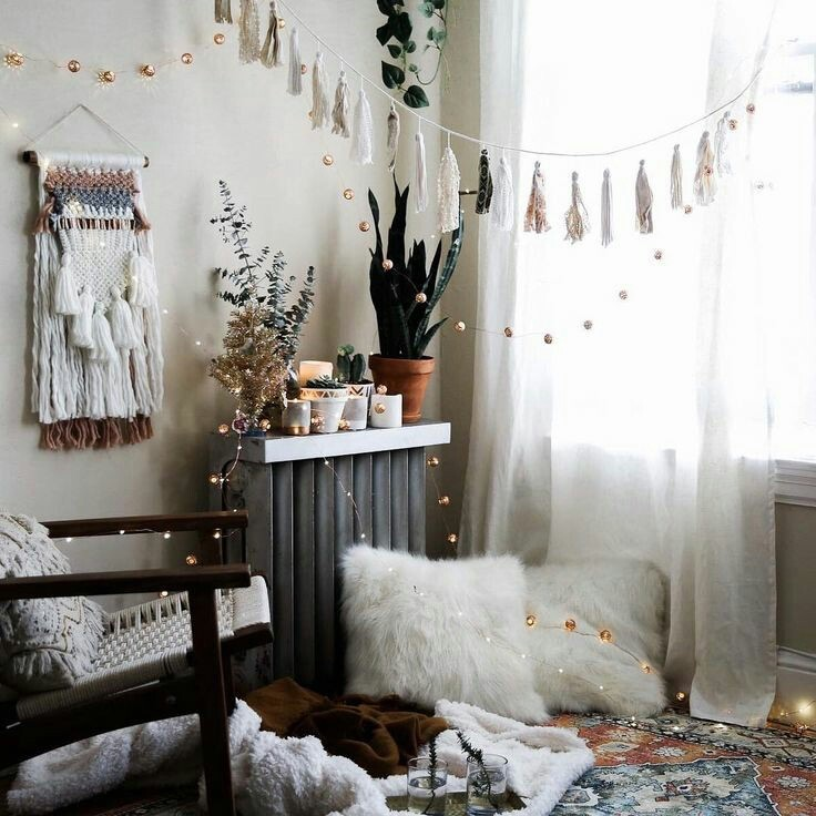 Image About Tumblr In Bedroom Inspiration By A
