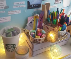 crayon, creation, and room image
