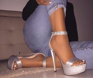 diamonds, glamour, and luxurious image