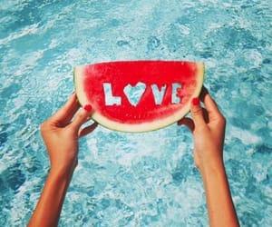 food, enamorado, and summer image