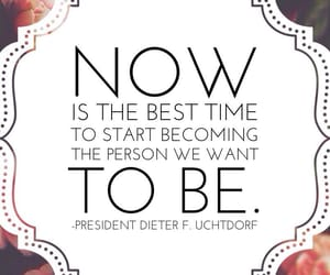 do it now, dreams, and now image
