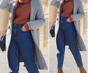 coat hijab image
