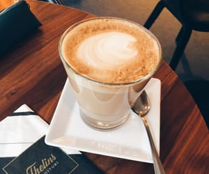 coffee, fika, and sweden image
