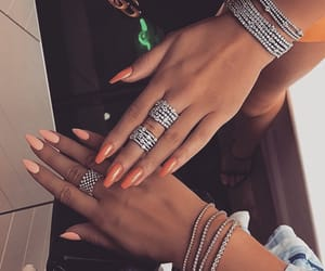 tumblr inspo, nails goals, and claws goal image