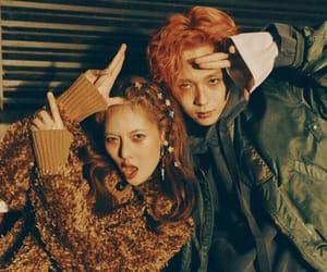 edawn, kim hyojong, and kpop image
