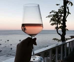 drink, travel, and wine image