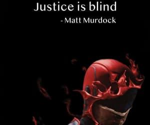 daredevil, matt murdock, and Marvel image