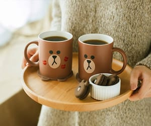 coffee, cups, and drinks image