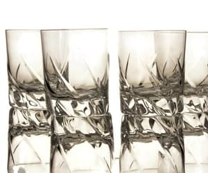 cocktail glasses, etsy, and gifts for him image