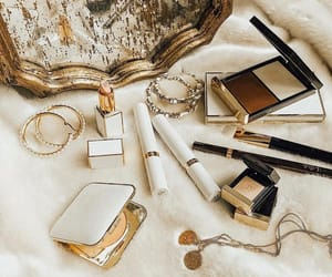 cosmetics and makeup image