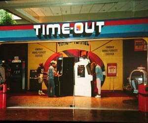 1980, 1980s, and arcades image