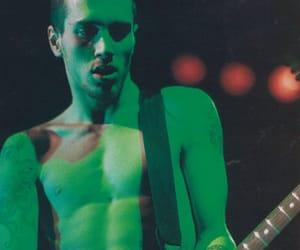 90's, John Frusciante, and musician image