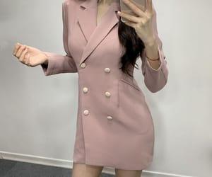 clothes, jacket, and kfashion image