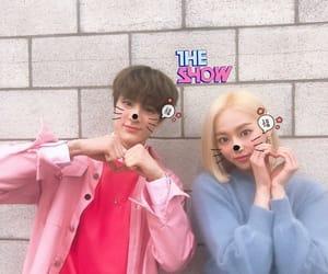 yeeun, jeno, and ♡nct♡ image