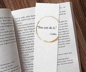 book, bookish, and bookmark image