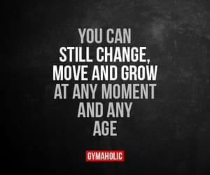 age, change, and make image
