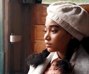 beauty, movie, and amandla stenberg image