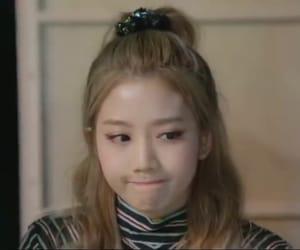 girl group, yuju, and kpop icons image